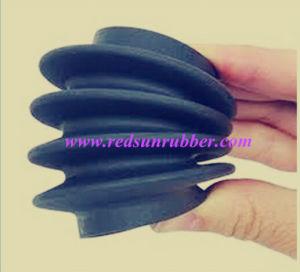 Sealing Custom Rubber Bellow