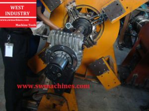 on-Site Line Boring Machine (PB110A) pictures & photos