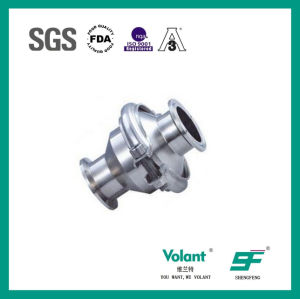 Quick-Installed Check Valve Sf6000002 pictures & photos