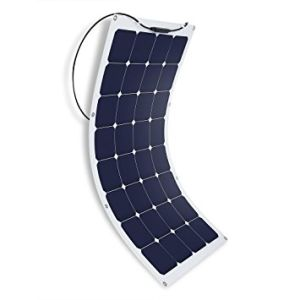 Competitive Price Flexible Solar Wafer 100watt Flexible Solar Panel pictures & photos