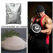 Muscle Growth Steroids Stanolone Powder for Bodybuilding