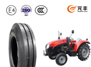 Bias and Nylon Tyre, Agricultural Tyre, AG Tyre, Tractor Tyre pictures & photos