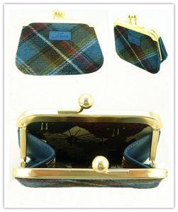 Fashion Lady PU Wallet/Purse/Bag (JYW1518) pictures & photos
