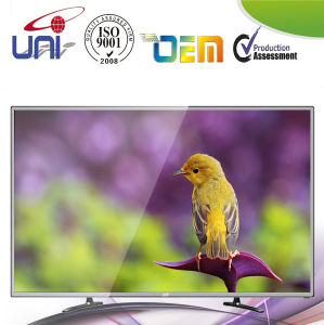 """2015 New Panel Good Quality 39"""" Smart LED TV pictures & photos"""