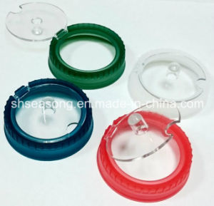 Sugar Pot Cover / Plastic Lid / Bottle Cap (SS4313) pictures & photos