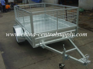 6x4 Cage Trailer (CT0080X) pictures & photos