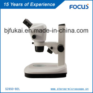 Reliable Quality 0.68-4.7 Binocular Microscope with Competitive Price pictures & photos