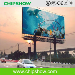 Chipshow AV26 Outdoor LED Display Advertising LED Display pictures & photos