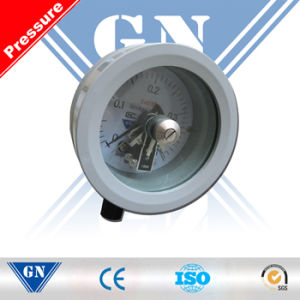 Cx-Pg-Syx-100/150b Explosion Proof Analog Pressure Gauge (CX-PG-SYX-100/150B) pictures & photos