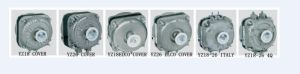 Good Quality Refrigerator Fan Motor pictures & photos