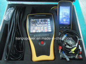 Energy Meter Field-Testing Instrument Three-Phase Portable Calibrator (HPU3030B) pictures & photos