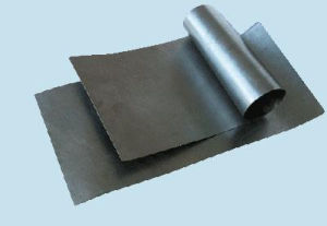 Reinforced Graphite Sheet Graphite Seal Sheet