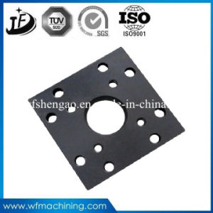 OEM Machining Oil Cylinder Pressure Plate for Hydraulic Cylinder Components pictures & photos