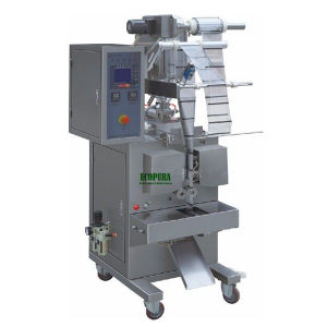 Automatic Gel Liquid Filling Packing Machine pictures & photos