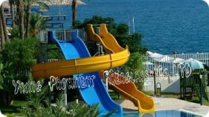 Seaside Resort Private Pool Slide pictures & photos