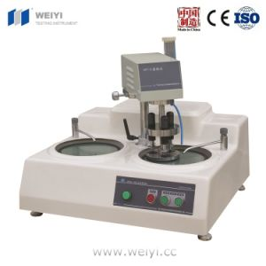 Mpt Semi-Automatic Polishing Head for Sample Lapping Machine pictures & photos