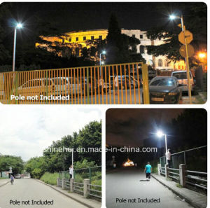Factory Solar Light/Solar Factory Lights for Outdoor Lighting pictures & photos