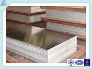 Aluminum Sheet for Construction/Decoration/Electronic Products pictures & photos