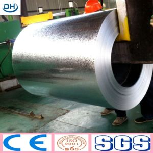 Tinned Iron Coil, Electrolytic Prime Tinplate Coil/SPTE pictures & photos