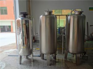 6000L/H Facotry Wholesale USA Dow RO Water Purifier Machine Cost pictures & photos