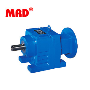 R Series Helical Geared Motors / Sew Standared / Input Flange