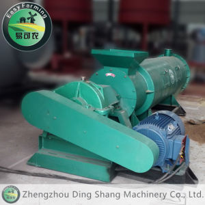 Organic Fertilizer Stirring Gear Granulator Dsjx-150