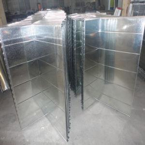 Galvanized Steel Sheet Material as SGCC, Dx51d, Q195, Q235 pictures & photos