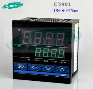 Pid Digital Temperature Controller Universal Input, Analog, Relay, SSR 4-20mA Output Mold Temperature Controller pictures & photos