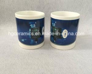 Low Temperature Decal Printing Ceramic Mug pictures & photos