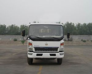 Sinotruck HOWO Cargo Truck
