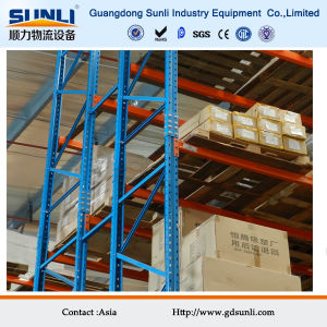 Warehouse Pallet Racking pictures & photos