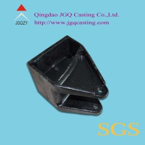 Cast Steel Trailer Suspension Parts