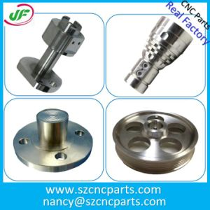 Polish, Heat Treatment, Nickel, Zinc, Tin, Silver, Chrome Plating Industrial Machinery Parts pictures & photos