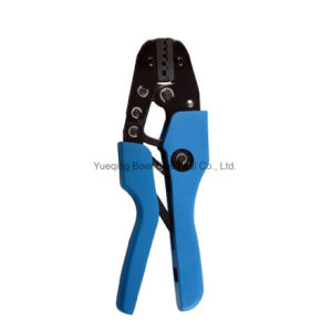Push on Terminal Connectors Hydraulic Cable Crimper pictures & photos