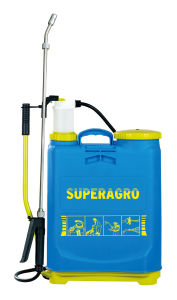 20L Agricultural Knapsack Hand Sprayer for Farming (HT-20P-B) pictures & photos