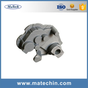 High Quality Precision Spheroidal Graphite Iron Casting From Supplier pictures & photos