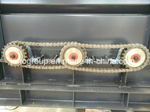 High Quality Disc Screen for Processing Industrial Refuse pictures & photos