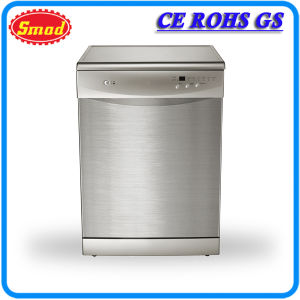 12sets Household Freestanding Dish Washer with CE RoHS (W60A1A401B) pictures & photos
