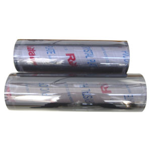 Super Transparent PVC Soft Film Rolls for Packing pictures & photos