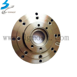 Forged Pipe Stainless Steel CNC Machining Slip on Flange pictures & photos