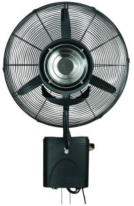 Outdoor Mist Fan/Water Fan /CE/SAA /100% Copper Motor pictures & photos