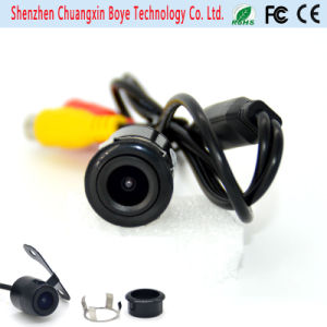 Universal Mini Car Rear View Camera pictures & photos