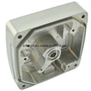 Machining for Metal Parts pictures & photos