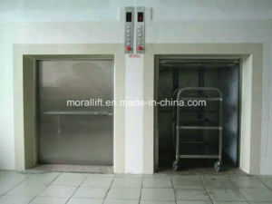 Kitchen Dumbwaiter Lift with Japan Technology pictures & photos