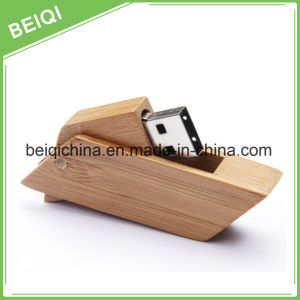 Wooden Design USB Stick for Promotional Gift pictures & photos