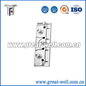 Stainless Steel Precision Casting Parts for Door and Window Hardware