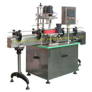 Auto Multifunctional Capping Machine (for threaded caps) (GHAC-4) pictures & photos