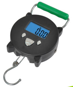 Electronic Fish Courier Weighing Portable Luggage Scale (HL117A) pictures & photos