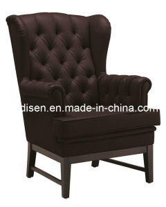 Hotel Chair / Hotel Sofa (DS-H204) pictures & photos