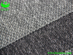 Jacquard Chenille Sofa Frabic (BS7011A) pictures & photos
